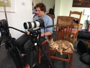 Director Jones